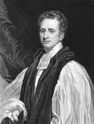 Image result for reginald heber bishop of calcutta