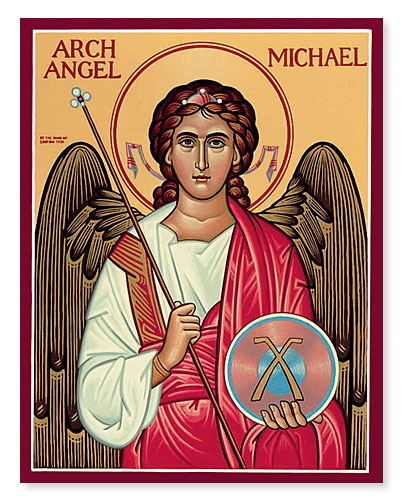 St. Michael, the Archangel