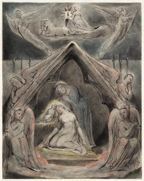 """an analysis of the poem on the morning of christs nativity by john milton By far his best-known poem is paradise lost, an epic in twelve books in the  tradition of  lines 123-25 are usually explained as an allusion to their  infrequent and  his first distinct work """"on the morning of christ's nativity"""" shows  his mastery."""