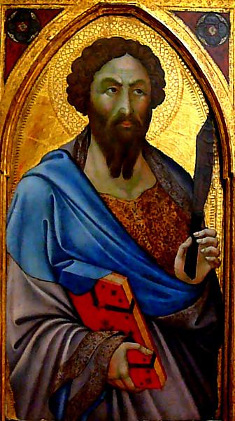 Saint Bartholomew 2
