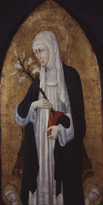 Catherine of Siena2